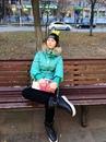 Анастасия Сахар фото #9