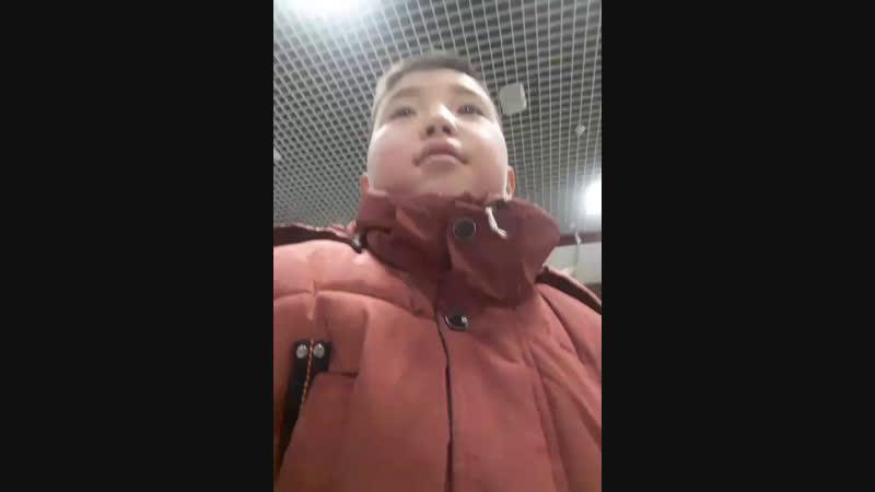 Кырсык Ханзада Live
