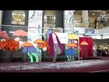 Модный показ осенне-зимних коллекций прошел в торговом центре «Республика» в Нижнем Новгороде