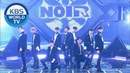 NOIR - Airplane Mode | 느와르 - 비행모드 [Music Bank / 2018.12.07]