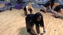 The Tech Thieves Fake Dance School Twerk Choreo by Gromovaya Margarita