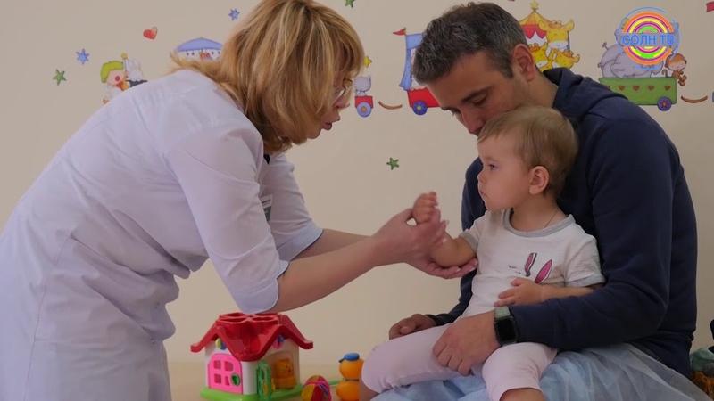 Рубрика «Медицинская карта»: синдром дефицита внимания и гиперактивности у ребенка