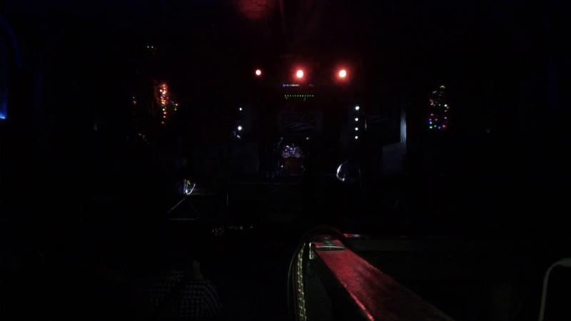 The Sic - Зима (live in Ozz 04.01.19)