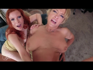 [clips4sale] Lady Fyre & Dee Williams [Mature, MILF, анал Big Dick, Blowjob, Anal, зрелая,секс,порно,pov]