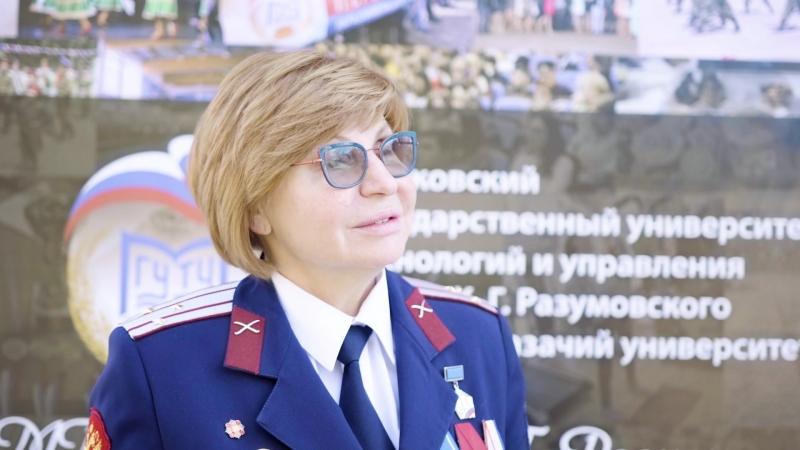 Валентина Иванова   Молодые аграрии   2018