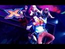 Дмитрий Волканов – Ricky Martin – Livin la Vida Loca – Х-фактор 9. Четвертый прямой эфир