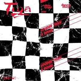 Tiga альбом Louder Than A Bomb - Exclusive