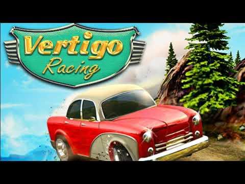Vertigo Racing Soundtrack - Menu