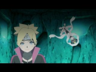 [Anilibria] Boruto: Naruto Next Generations 75 / Боруто: Следующее поколение Наруто 75 серия [Русская озвучка]