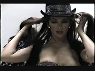 CASSANDRA THE MOST BEAUTIFUL TRANSEXUAL FROM MEXICO