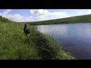 Август рыбалка досадный сход) слушать до конца