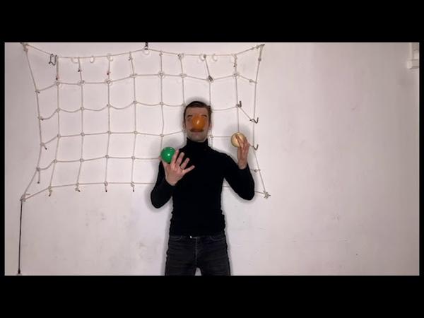 Урок 26 Мультиплекс 2 Жонглирование Павел Горский