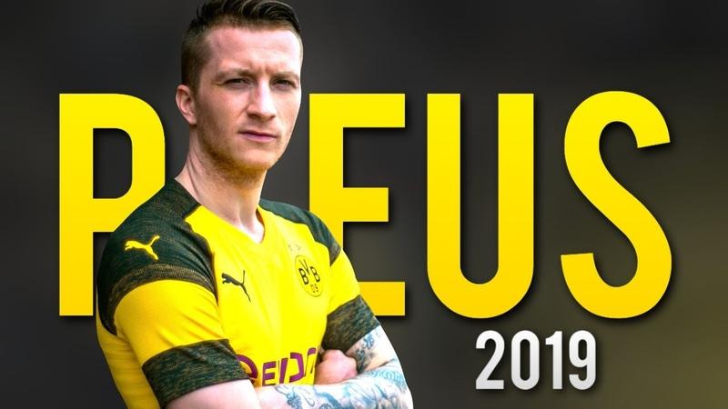 Marco Reus 201819 ● Magician Reborn