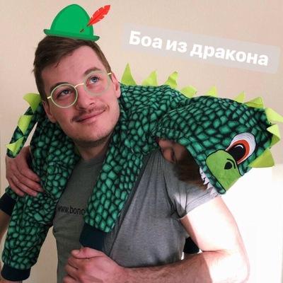 Роман Клименков