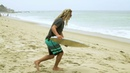 One Step Drop - HOW TO SKIMBOARD W/ World Champion Skimboarder Austin Keen