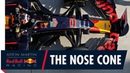 Race To Race The Story of an F1 Nose Cone