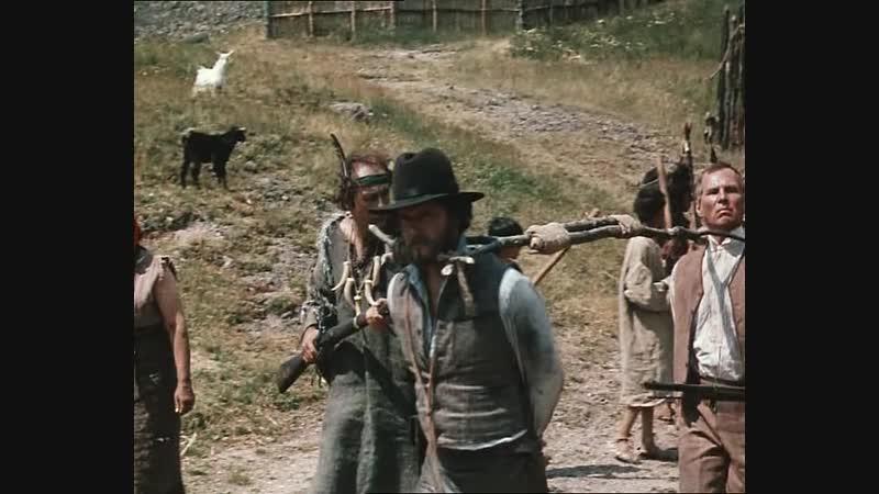 В поисках капитана Гранта 6 серия из 7 1985