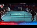 Чемпионат России по боксу 2018 Якутск 17.10 Сторона Б