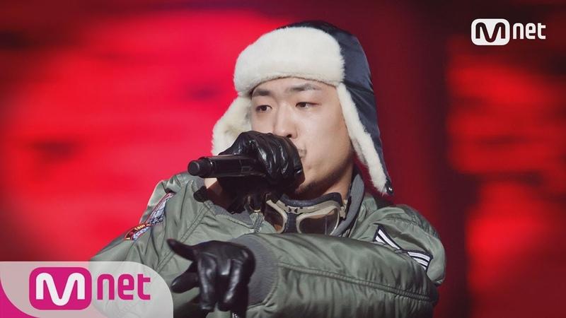 Show Me The Money777 [특별공개/풀버전] ODEE - ′에어플레인모드′ (Feat.스윙스) @1차 공연 181026 EP.8