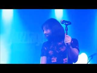 CONCHITA - Firestorm (snippet) - so weit so gut-Tour - Dresden 18.11.2018