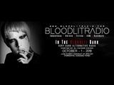 In The Bloodlit Dark! October 1 2018 (Industrial, EBM, Gothic, Synthpop, Darkwave)