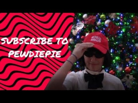 ATTENTION ALL 9 YEAR OLDS - SUBSCRIBE TO PEWDIEPIE