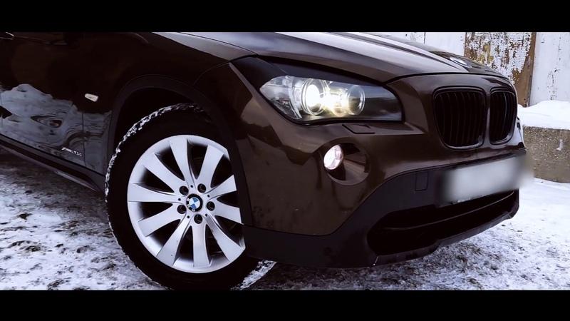 KR Store - BMW DRIFT Почти готовы к RDS.