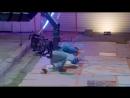 СпА | Jinjin dancing like a king 2017