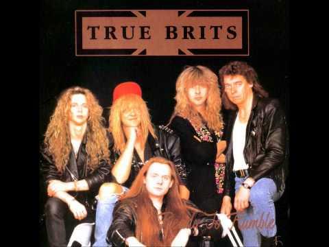 True Brits - Caught Your Lie