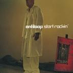 Antiloop альбом Start Rockin'