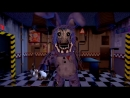 [SFM FNaF] Withered Bonnie Voice (Rus)
