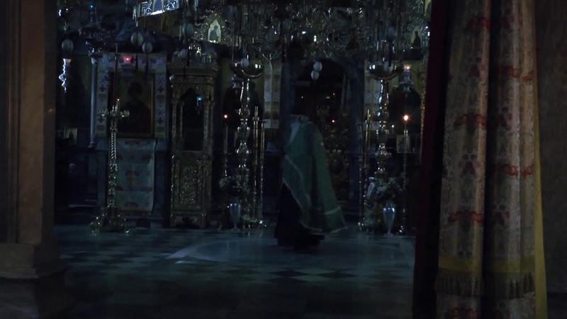 Minuni din Muntele Athos - MANASTIREA SF PAVEL
