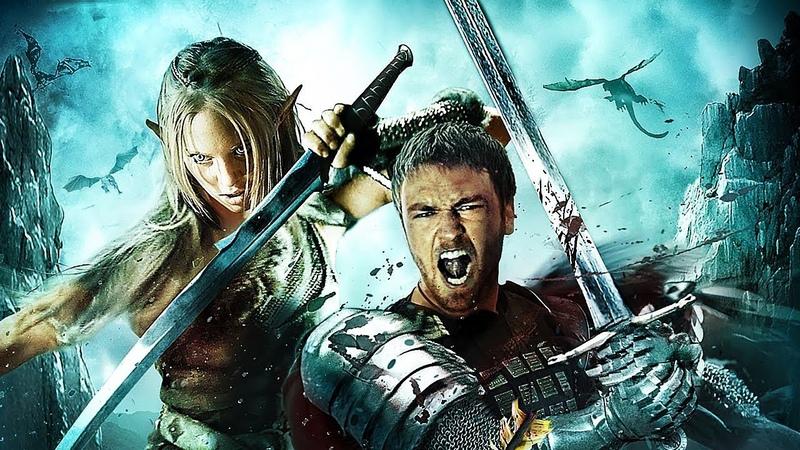 World of Saga : Les Seigneurs de l'Ombre - Film COMPLET en français (Action, aventure, fantastique)