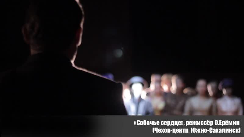 Видео-дневник XXVI Пушкинского театрального фестиваля. Восьмой день.