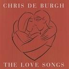 Chris de Burgh альбом The Love Songs