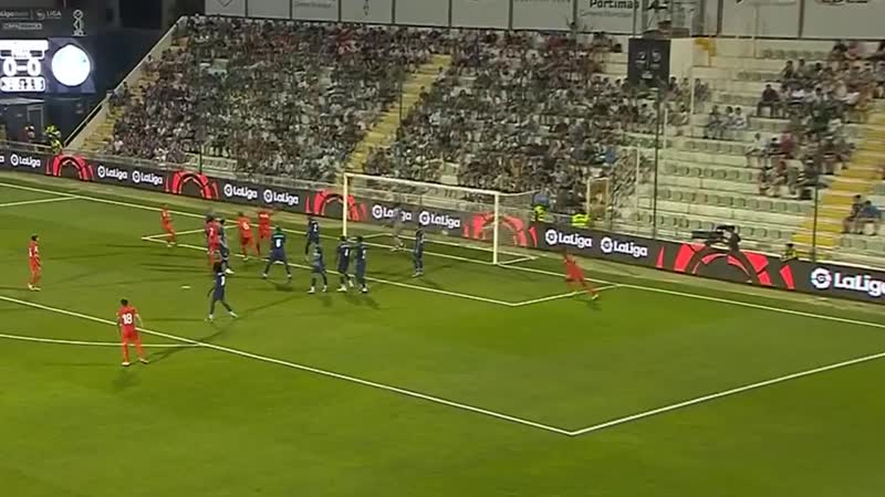 Футбол Товарищеский турнир Порту 2 1 Хетафе Обзор матча 21 июля 2019 в 22 30