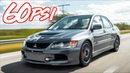1100HP Sleeper Sequential Evo IX 60PSI of BOOST