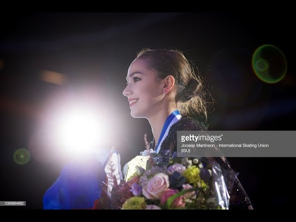 Почему Мы любим Алину ALINA ZAGITOVA Why So Cute Humble Strong Beautiful and Adorable