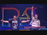 Грандиозный концерт «Руки Вверх!» Лучшее за 20 лет — в новогоднюю ночь на НТВ