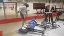 Gymleco 082 belt squat