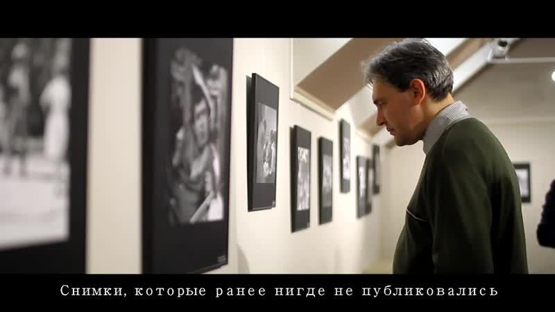 Выставка фотохудожника Владимира Жигунова