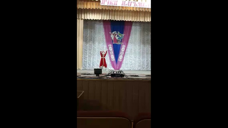 Крымскотатарский ансамбль танца Мирас Эмир Джелял