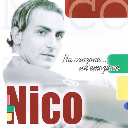 Nico альбом 'Na canzone... un'emozione