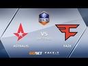 Astralis vs FaZe, inferno, ECS Season 6 Europe