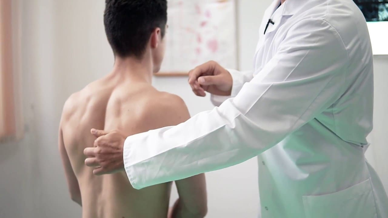 Диагностика и лечение в Германии: болезнь Бехтерева