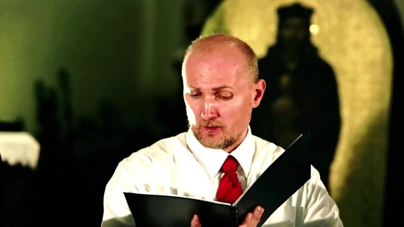 М. Мусоргский Ангел вопияше - Пражский мужской камерный хор