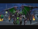Перезапуск Warcraft 3 Reforged