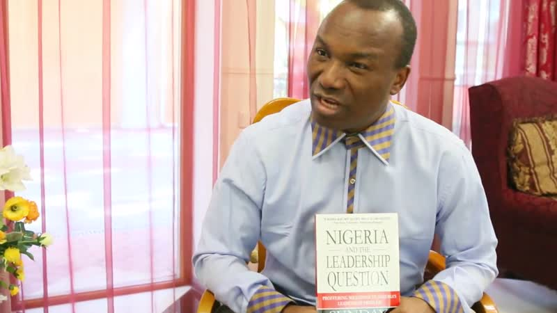 18. 27.05.2016. Interview on Nigeria and the Leadership Question book release-3