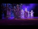 Театр танца Елизарова в Симферополе
