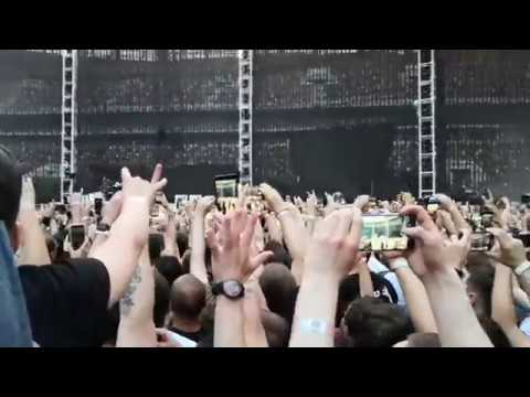 Metallica - Hardwired...To Self-Destruct (Live in Moscow 21.07.2019)